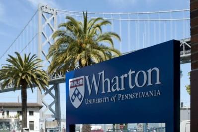 Wharton San Francisco