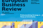 Innovation Prowess featured in European Business Review