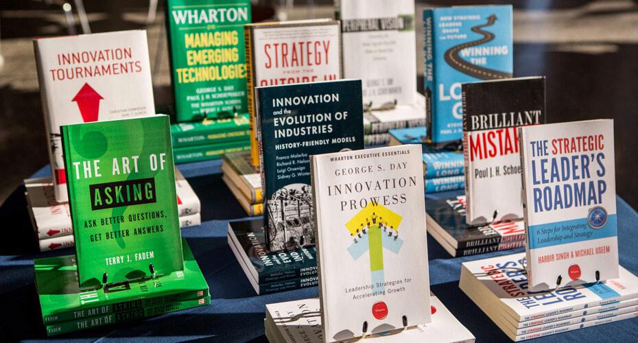Mack Institute Books