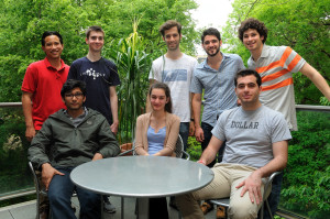The Penn iGEM team is happy to report their success in the 2013 iGEM (International Genetically Engineered Machine) regional competition.