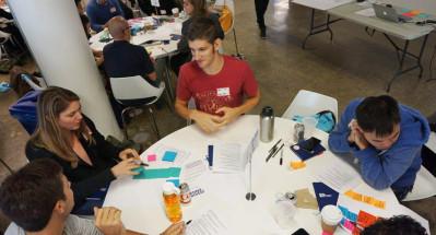 The Wharton Innovation and Design Club 2015 Penn Design Challenge