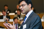 Mack Institute Executive Director Saikat Chaudhuri