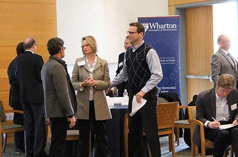 Pharma Workshop Attendees