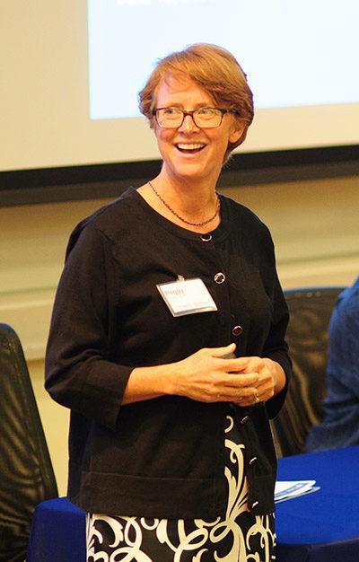 Peggy Tayloe