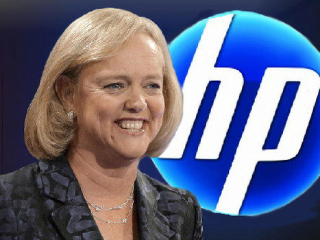 learning and meg whitman Meg whitman's first look at ebay's website did not inspire visions of a multinational company that sells $1,608 of merchandise per second the site had an online.