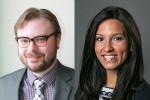 New Associate Directors