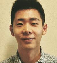 CIP student participant Wanhang Gu.