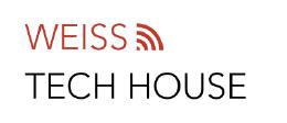 Weiss Tech House logo