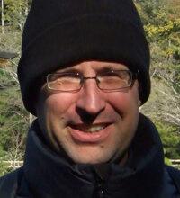 John Eklund