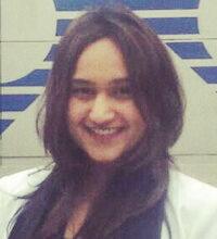 Taneesha Chawla