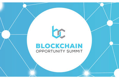 Blockchain Opportunity Summit