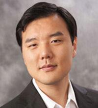 Visiting Assistant Professor Bryan Hong