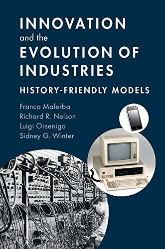 Innovation and the Evolution of Industries