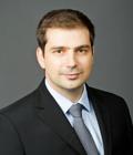 Wharton Assistant Professor Gerry Tsoukalas