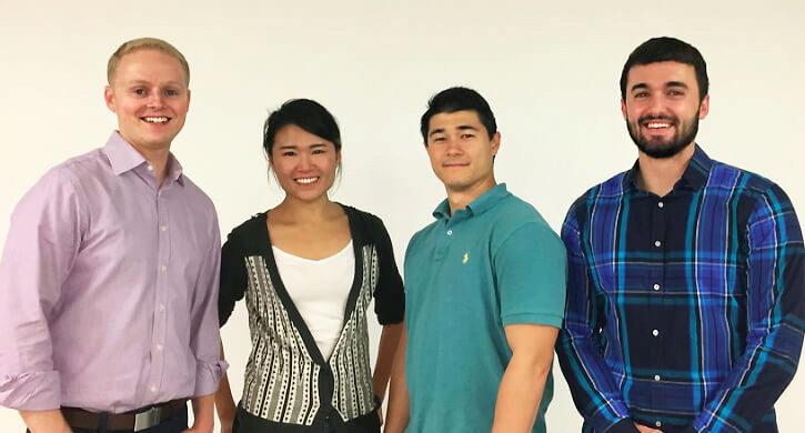 Team Nanosink