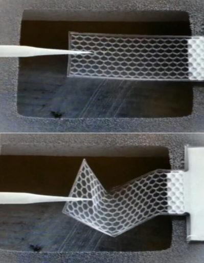 nanoscale plates