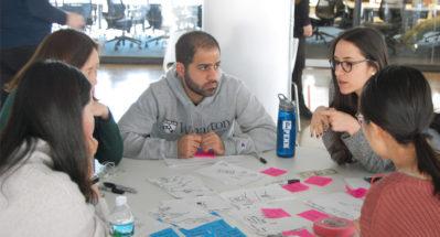 Penn Design Challenge Workshop