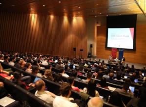 FinTech Club Event