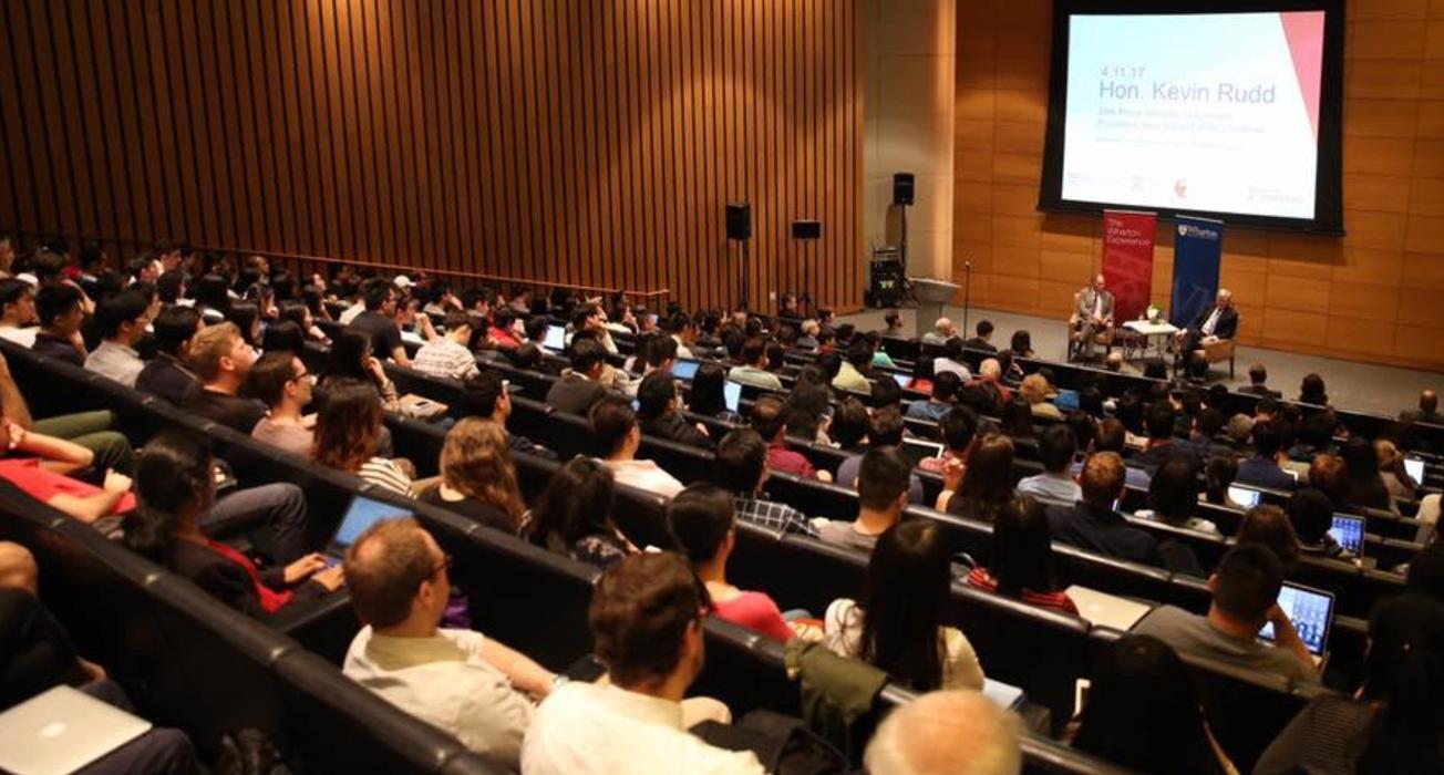 Wharton Undergraduate Fintech Club