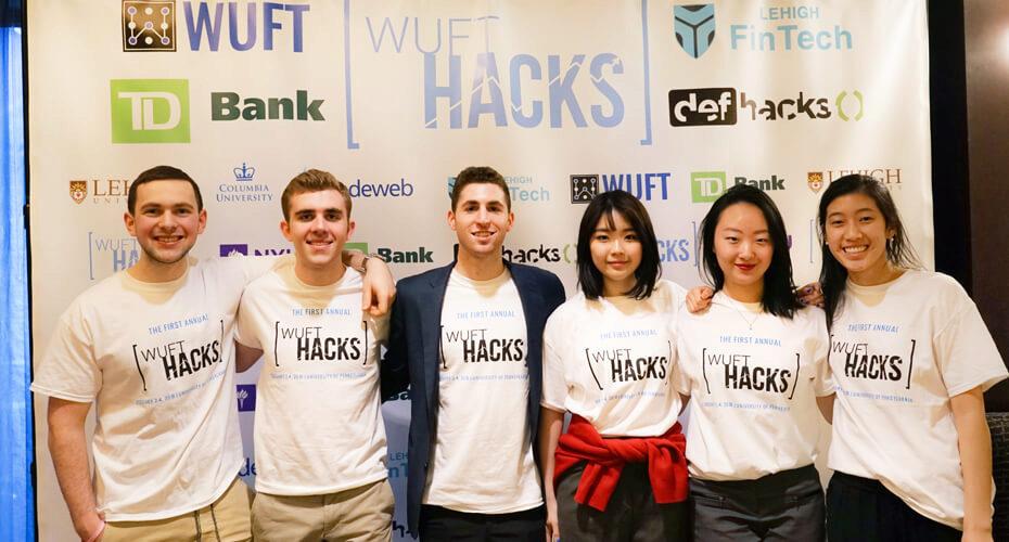 WUFT Hacks Team