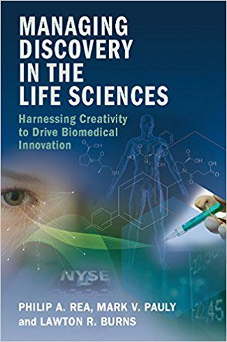 Managing Discovery in the Life Sciences