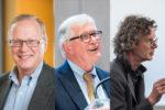 Lawton Burns, Mark Pauly, Philip Rea
