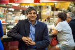 Anuj Gupta, General Manager, Reading Terminal Market