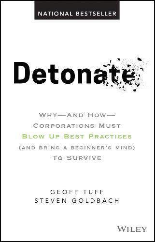 Detonate Book Cover