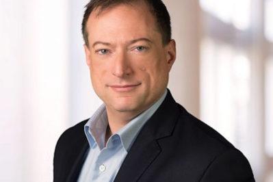John Roese, Dell EMC