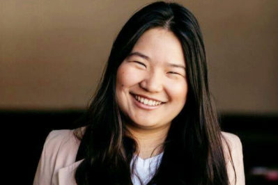 Miranda Wang of BioCellection
