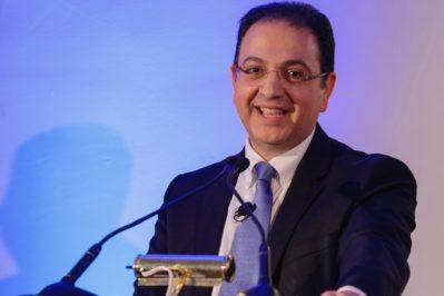Mehrdad Baghai, CEO, High Resolves; Chairman, Alchemy Growth