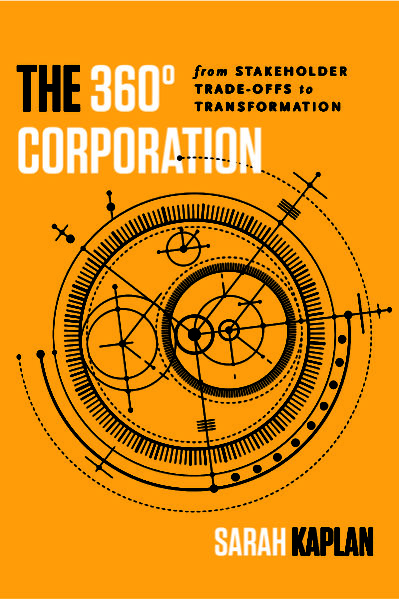 The 360 Corporation
