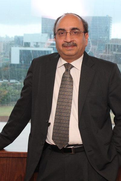 Dinesh Kumar Khara, Managing Director, State Bank of India