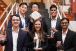 Y-Prize 2020 Winning Team