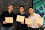 Vanguard Innovation Challenge Winners