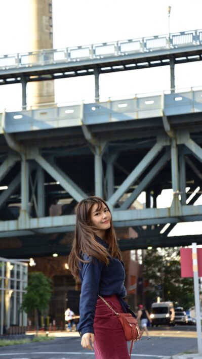Photo of Linya Liu