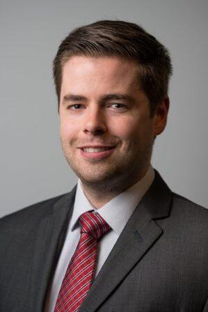 Matt Gates headshot