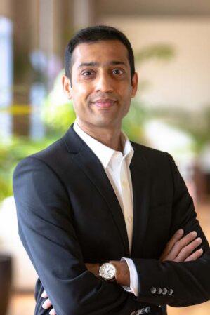 Vineet Agarwal photo