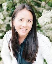 Vivian Hsu headshot