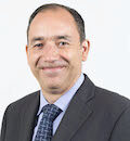 Cristobal Garcia