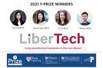 2021 Y-Prize winners lead image